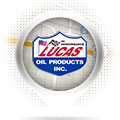 LUCAS OIL world logo