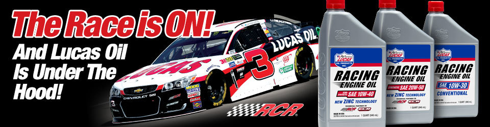 Lucas oil Racing only